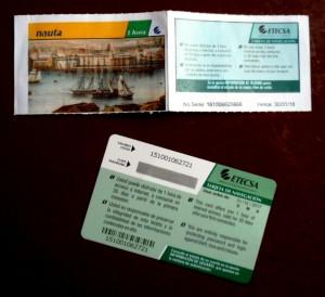 Etesca Card