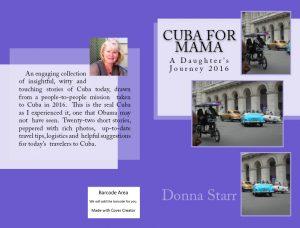 cuba for mama cover