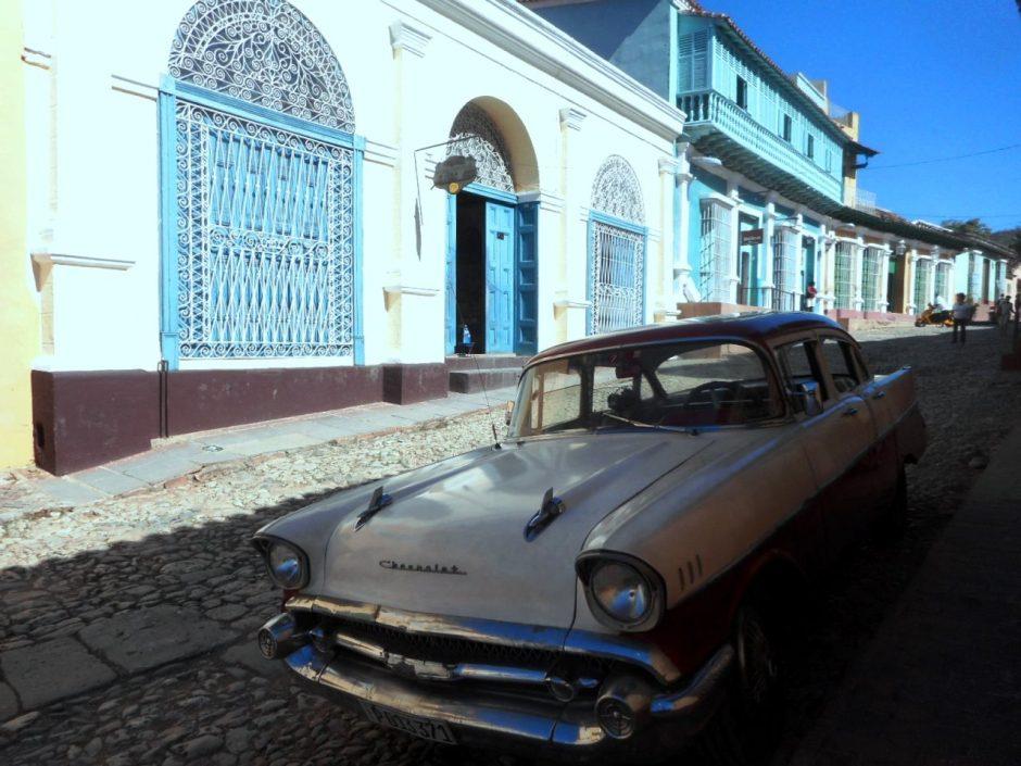 CubaCar80